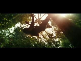 Кинг Конг: Остров черепа - Финальный Дублированный Трейлер (2017) (#NR)