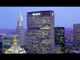 MetLife - история, от Корпорации монстров