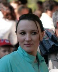 Наталья Хорушкина