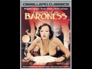 Обучение Баронессы / Тонкие стороны (С русским переводом) / Education Of The Baroness / Parties fines (1977)
