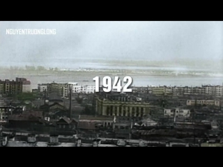 Battle of Stalingrad 1942-1943 - Nazi Germany vs Soviet Union