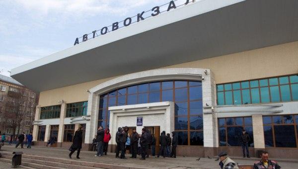 """УФАС оштрафовало """"Томскавтотранс"""" за цены на услуги автовокзала"""
