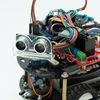 Робототехника на Мехмате ЮФУ