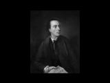 Avison Charles Сoncerto in G Minor, Op 2, No 1