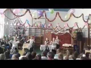 Березники 7-Б(Танець)