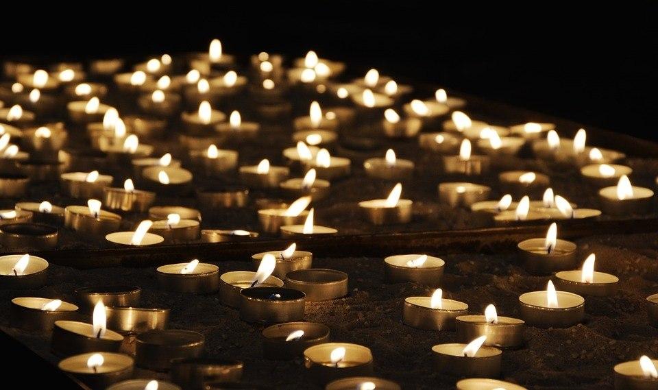 Томичи почтят память погибших курсантов училища связи