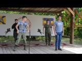 Яменские шермиции 22.07.17 (выступление КВПК