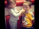 Дети это счастье ✌🏻️😍😘