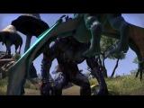«Пора возвращаться в Морровинд» — геймплейный трейлер The Elder Scrolls Online Morrowind