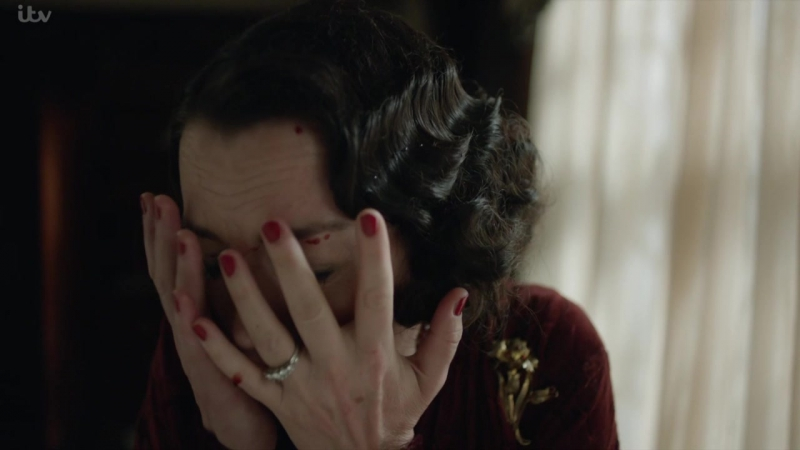 Алкион 1 сезон 8 серия Сoldfilm смотреть онлайн без регистрации