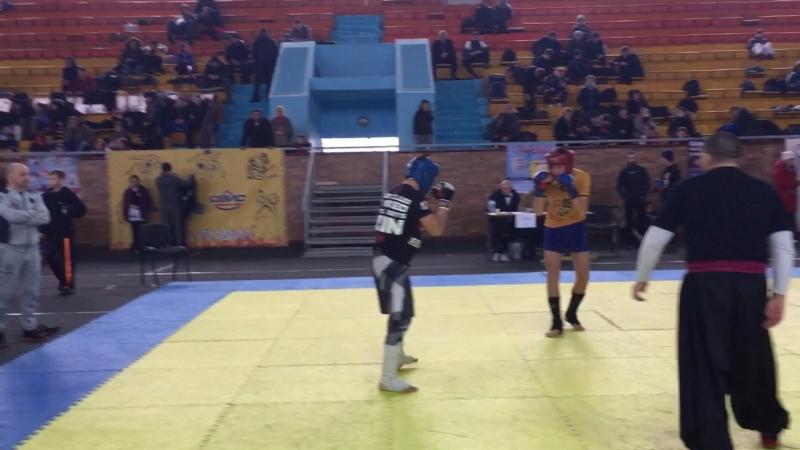 Чемпіонат світу Півторан Назар пів-фінал 2 раунд