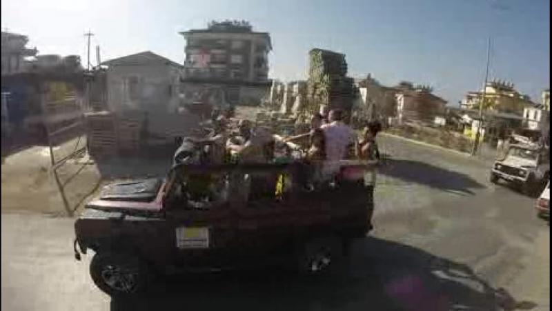 19.09.2016. jepp safari video muhammed imeci_xvid