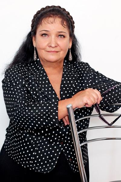 Елена Барткайтис