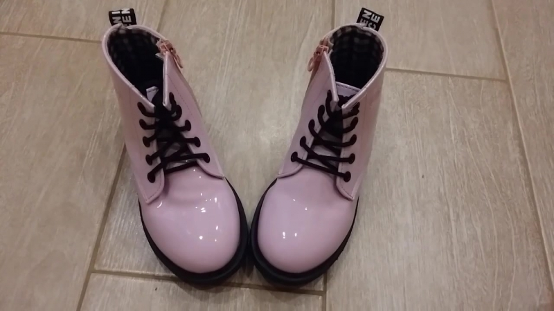 Ботинки » Freewka.com - Смотреть онлайн в хорощем качестве