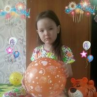 Анкета Вера Долженко