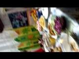 юрий клюжев на 83 летии своей бабушки 14.10.2016