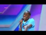 The X Factor USA  Сезон 2 Эпизод 3