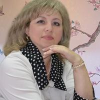 Лариса Логунова