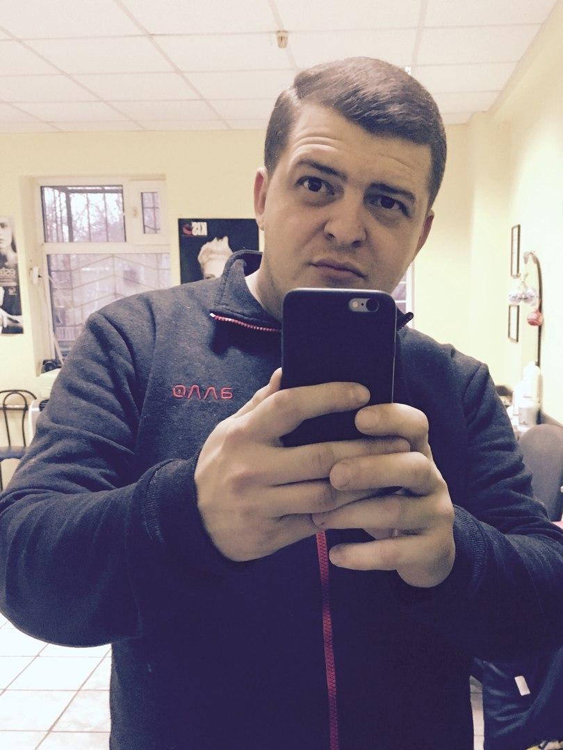 Андрей Андрейченко, Новомосковск - фото №3