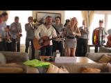 Ленинград - Рыба моей мечты (Алиса Вокс и Сергей Шнур)