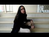 Кукла- Диана для отчетной фотосессии школы моделей