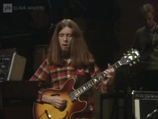 Jukka Tolonen - Finnish TV, 1976-1981