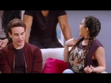 Shadowhunters Superfan Suite׃ The cast explain their real life Parabatai.