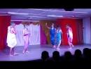 Восточные танцы от мальчишек Концерт в детском лагере Сосновый бор Зажигательный танец 3 го отряда
