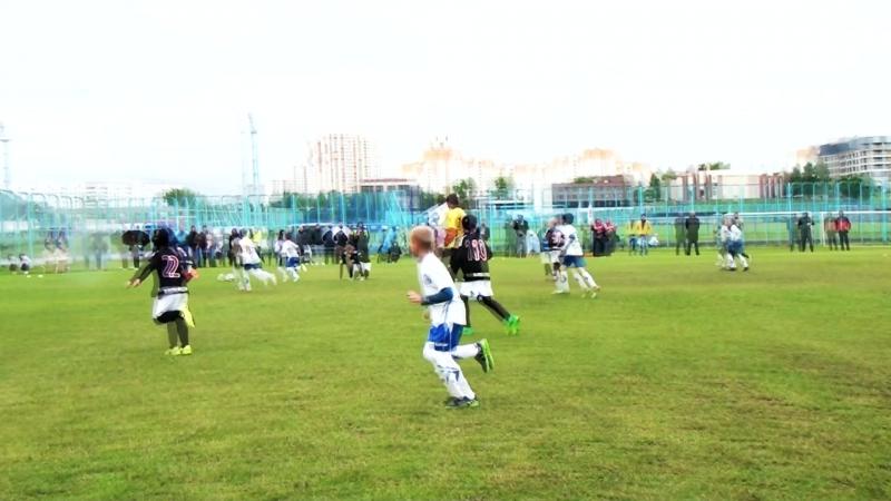 Дом футбола — Динамо Минск-2 (08)