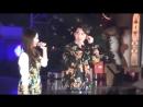 131224 SMTW f(x) Goodbye Summer EXO D.O.굿바이썸머 디오 포커스