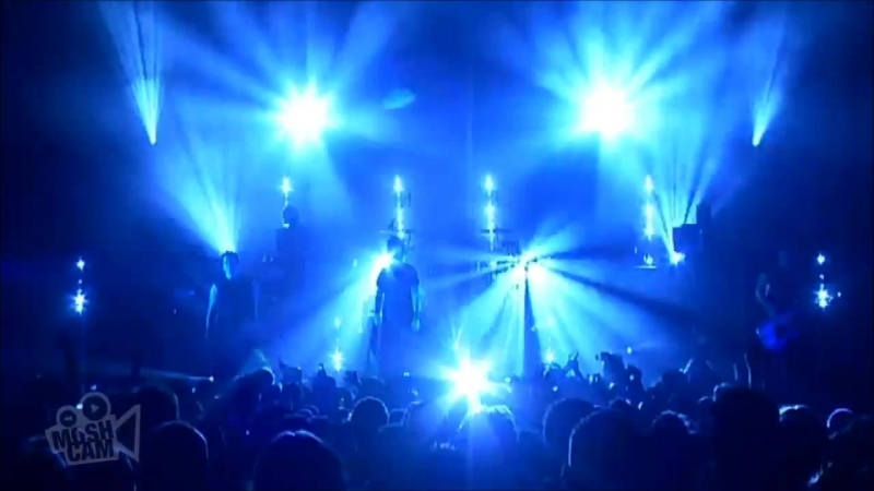 Gary Numan - Down in The Park   Live in Sydney » Freewka.com - Смотреть онлайн в хорощем качестве