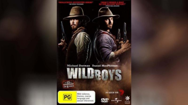 Отчаянные парни (2011) | Wild Boys