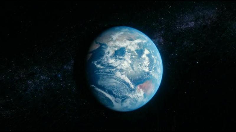 Монолог Карла Сагана. Сериал Космос пространство и время