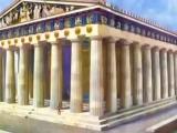 Парфенон (Parthenon) Афины Греция