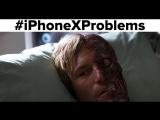 iPhoneX Problems