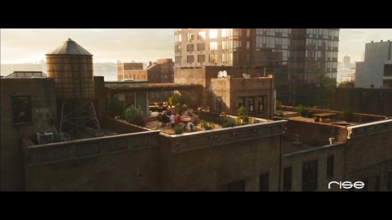 «Форсаж 8» (The Fate of the Furious) - Создание спецэффектов (Rise)