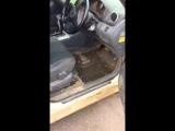 Rav 4 Случай на автомойке. Девушка пригнала на мойку свою машину, что было дальш