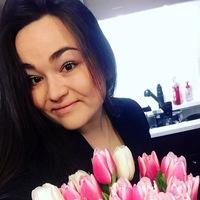 Анастасия Марченко