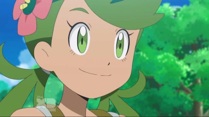 Pokémon Season 20 Episode 18 (покемон 20 сезон 18 серия на английском США)