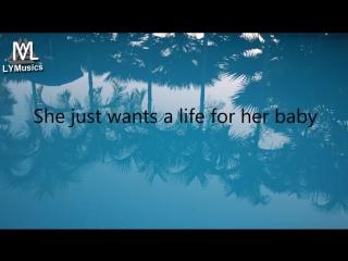 Clean Bandit feat. Sean Paul & Anne-Marie - Rockabye ♫ Баю -бай♫ She tells him «oh, love,no one's ever gonna hurt you, love ♥