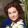 Olga Arepyeva
