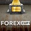 Форекс конкурсы ForexCup - заработок на Forex
