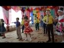 Танец Стиляги на выпускном вечере МАДОУ Детский сад № 6