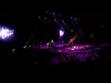 Сабрина Карпентер - Концерт в Бирмингеме вместе с The Vamps 19052017