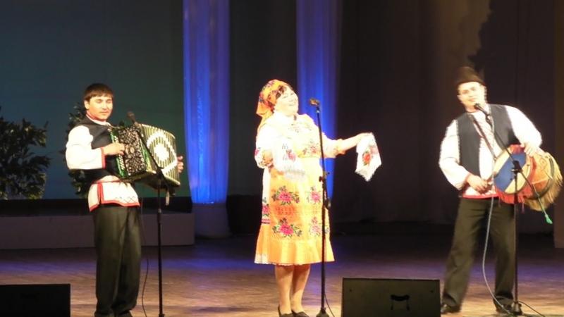 МУРАЛТЕНА КУШТАЛТЕНА концерт