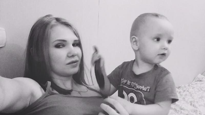 Алексей. Юный парикмахер