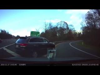 Как автопилот тесла избегает аварий