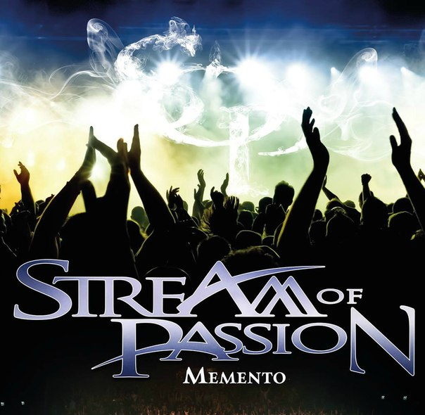 stream of passion memento