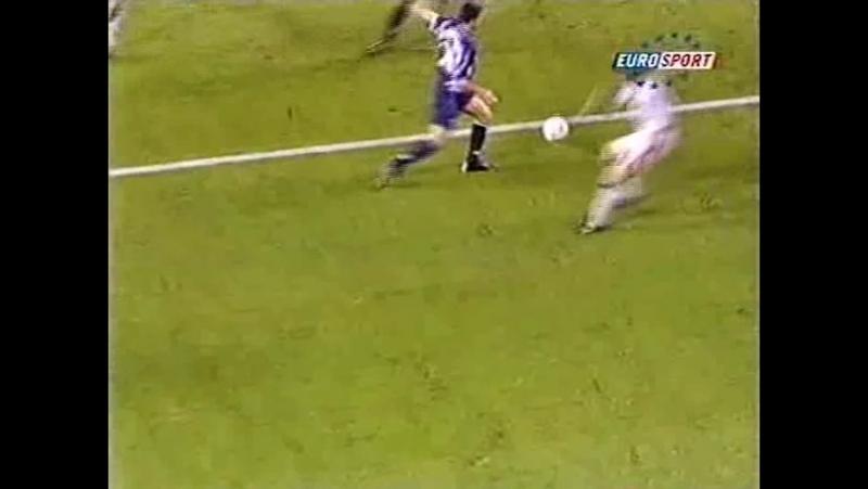 161 CL-2001/2002 Deportivo La Coruña - Lille OSC 1:1 (23.10.2001) HL