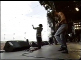 Rage Against The Machine - Bullet In The Head (Live at PinkPop 1993)